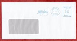 Brief, Frama A105829, Koebele 75, 55 C, Nagold 2003 (54372) - Covers & Documents
