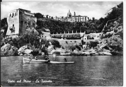 CAMPANIA-SALERNO-VIETRI SUL MARE LA TORRETTA - Italie