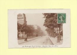 Carte Photo - Le Faubourg Saint Antoine - Prise De La Place De La Nation - Distretto: 12
