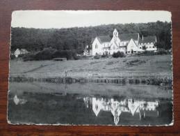 Abbaye N.D. De Clairefontaine Bouillon S/ Semois - Anno 19?? ( Zie Foto Voor Details ) !! - Bouillon