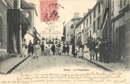 PRIX FIXE !! 91 ORSAY - LE PRESBYTERE ( BELLE ANIMATION ) - Orsay