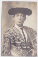 Torrero Luis Mazzantini - Corrida