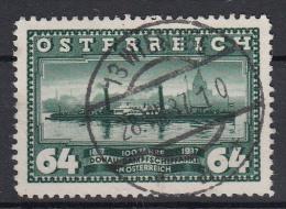 OOSTENRIJK - Michel - 1937 - Nr 639 - Gest/Obl/Us - Usati