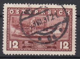 OOSTENRIJK - Michel - 1937 - Nr 641 - Gest/Obl/Us - Usati