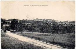 Bures, Vu Du Chemin De Vernouillet