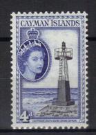 W428 - CAYMAN 1953,  Yvert   N. 147  *** MNH. - Cayman (Isole)