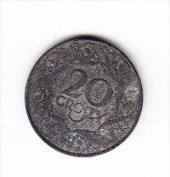 POLOGNE Y 12 1923, 20C. (4PM25) - Polen
