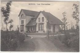 Genval - Les Charmettes - 1913 - Photo Beyens, Genval - La Hulpe