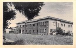 Congo - Kinshasa (Lubumbashi) ELISABETHVILLE Collège St François De Sales La Résidence Des Professeurs *PRIX FIXE - Lubumbashi