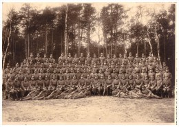 Großes Foto Wehrmacht 1937 , Grünberg I. Schlesien / Zielona Góra  !!! - 1939-45