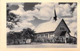 Congo - Kinshasa (Lubumbashi) ELISABETHVILLE Collège St François De Sales-La Chapelle  (Eglise) - Lubumbashi