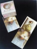 3 Miniatures Nina Ricci : FLEUR De FLEURS Et AIR Du TEMPS.Dans Leurs Boîtes IMPECCABLES - Moderne Miniaturen (ab 1961)