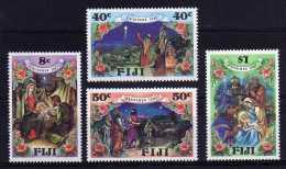 Fiji - 1987 - Christmas - MNH - Fidji (1970-...)