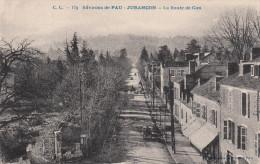 64 - ENVIRONS DE PAU - JURANCON / LA ROUTE DE GAN