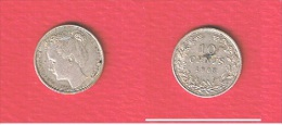 PAYS-BAS  //  10  CENT  1903   //  KM # 135  //  TACHE SINON  BEAU TTB - [ 3] 1815-… : Kingdom Of The Netherlands