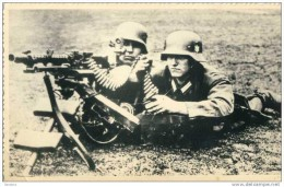 German Soldier Militaria - Guerre 1939-45
