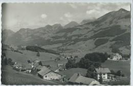 Les Sciernes D´Albeuve - FR Fribourg