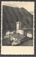"""7528-ALBERGO """"EDELWEISS""""-CRISSOLO(CUNEO)-FRAZIONE SERRE-PARROCCHIA-FP - Alberghi & Ristoranti"""