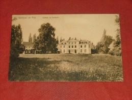 COUTHUIN , Environ De Huy  -  Le Château De Couthuin - Héron