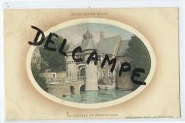 CPA - Environs De Douai - Le Château De Wagnonville - Unclassified