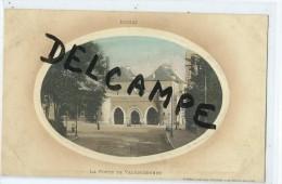 CPA -  Douai - La Porte De Valenciennes - Douai