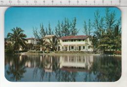 Edificios Del Hotel - San José Del Lago - Mayajigua - Cuba