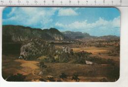 El Famoso Valle De Vinales - Pinar Del Rio - Cuba