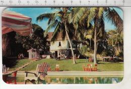 Balneario Rancho San Vicente - Vinales, Pinar Del Rio - Cuba