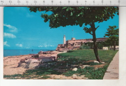 Castillo Del Morro, Habana - Cuba