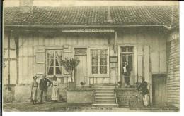 CPA  VOILLECOMTE  Le Bureau De Postes 10146 - France