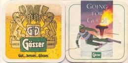 #D81-195 Viltje Gösser - Sous-bocks