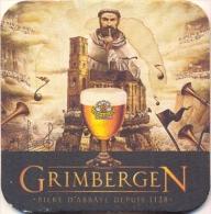 #D81-201 Viltje Grimbergen - Sous-bocks