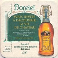 #D81-224 Viltje Doreleï - Sous-bocks