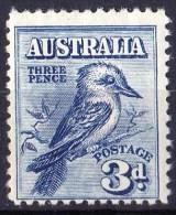 Australia 1928 Kookaburra 3d MNH - Neufs