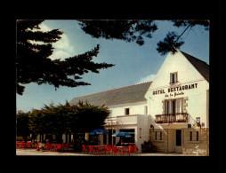 29 - FOUESNANT - CAP-COZ - Hôtel - Fouesnant