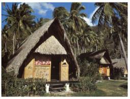 (PF 600) French Polynesia - Moorea Island Club Mediterranée - Polynésie Française