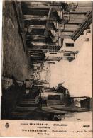 GUERRE 1914-15-16-17 MONASTIR GRANDE RUE ,PERSONNAGES REF 38213 - Serbia