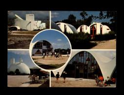 29 - FOUESNANT - Village Vacances Beg-Meil - Renouveau - Fouesnant