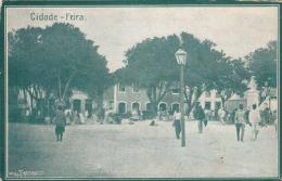 Portugal CIDADE - Feira, Orig.Karte Um 1920 - Portugal