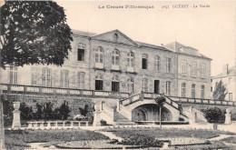 ¤¤  -  1055   -   GUERET   -  La Mairie  -  La Creuse Pittoresque  -   ¤¤ - Guéret