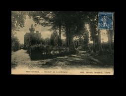 29 - FOUESNANT - Manoir De Loc-Hilaire - Fouesnant