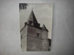 Tourinnes-la-Grosse - L´Eglise - Opgelet Er Is Aan De Randjes Geknipt ! - Beauvechain