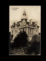 29 - FOUESNANT - Manoir De Loc-Hilaire - Carte Photo - Fouesnant