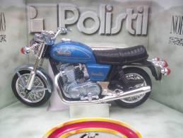 POLISTIL - NORTON COMMANDO  AVEC SA  BOITE   Scala 1/15 - Motorcycles