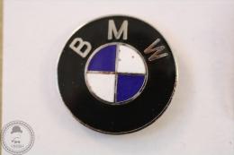 BMW Car Logo - Pin Badge #PLS - Pin