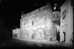 PN - 0103 - VIENNE - 86 - CIVRAY - L' Eglise - Plaques De Verre