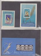 Lot Of Blocks In The USSR - Russia & USSR