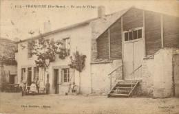 Vraincourt : Un Coin Du Village - France