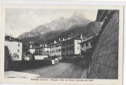 VENETO-BELLUNO-AURONZO(CA DORE)BORGATA CELLA - Italia