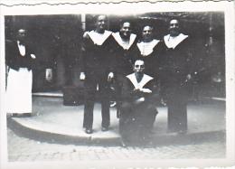 23838 Rouen France  Juin 1939 Marins Marin Sur Le Dunkerque ? - Bateaux
